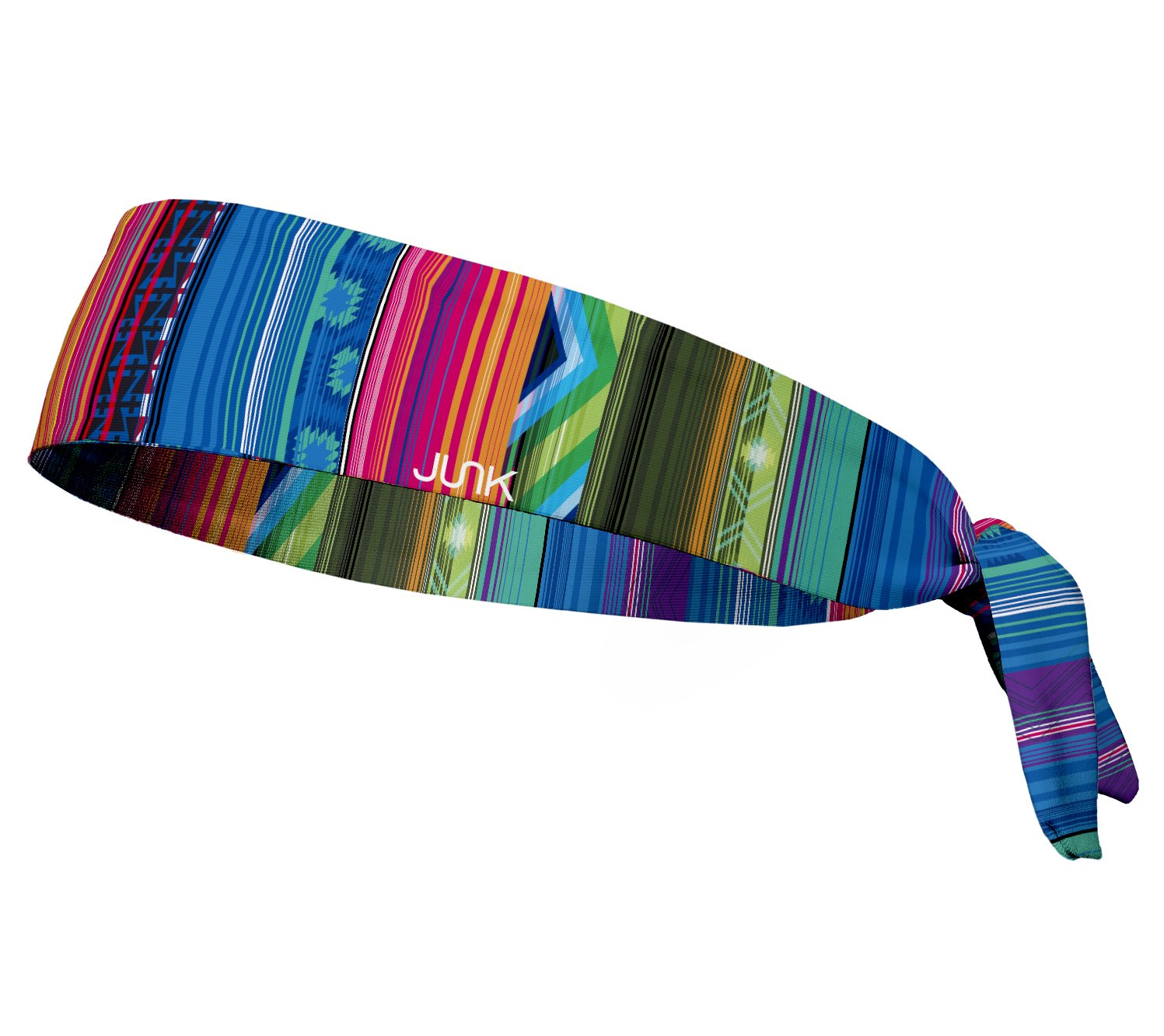 JUNK Brands Flex Tie Headband - Pattern (FT-PATTERN)