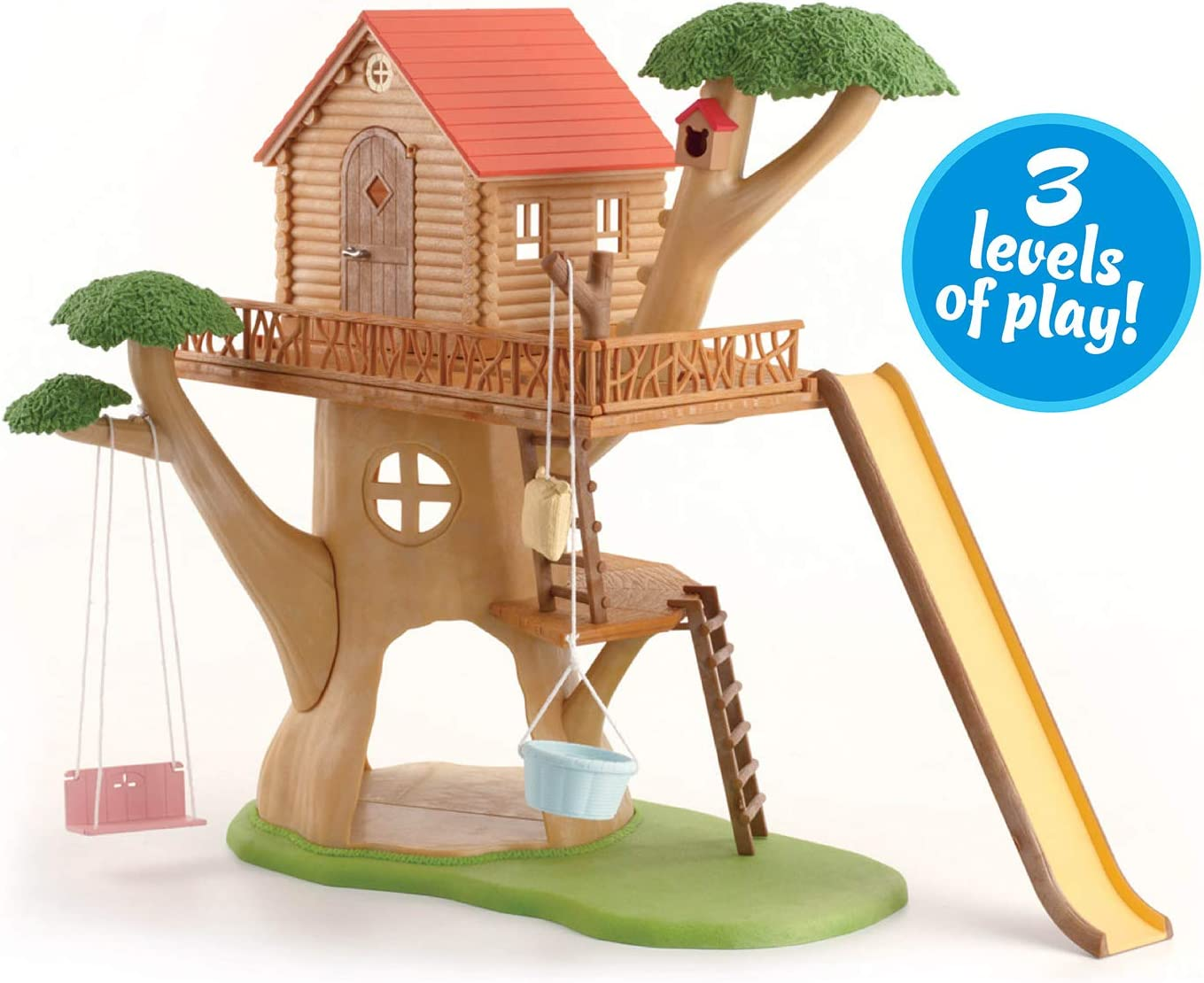 Top 15 Best Calico Critters (2020 Reviews & Buying Guide) 2