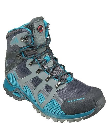 verschiedene Stile farblich passend außergewöhnliche Auswahl an Stilen und Farben Mammut Comfort High GTX® SURROUND Women (Backpacking/Hiking ...