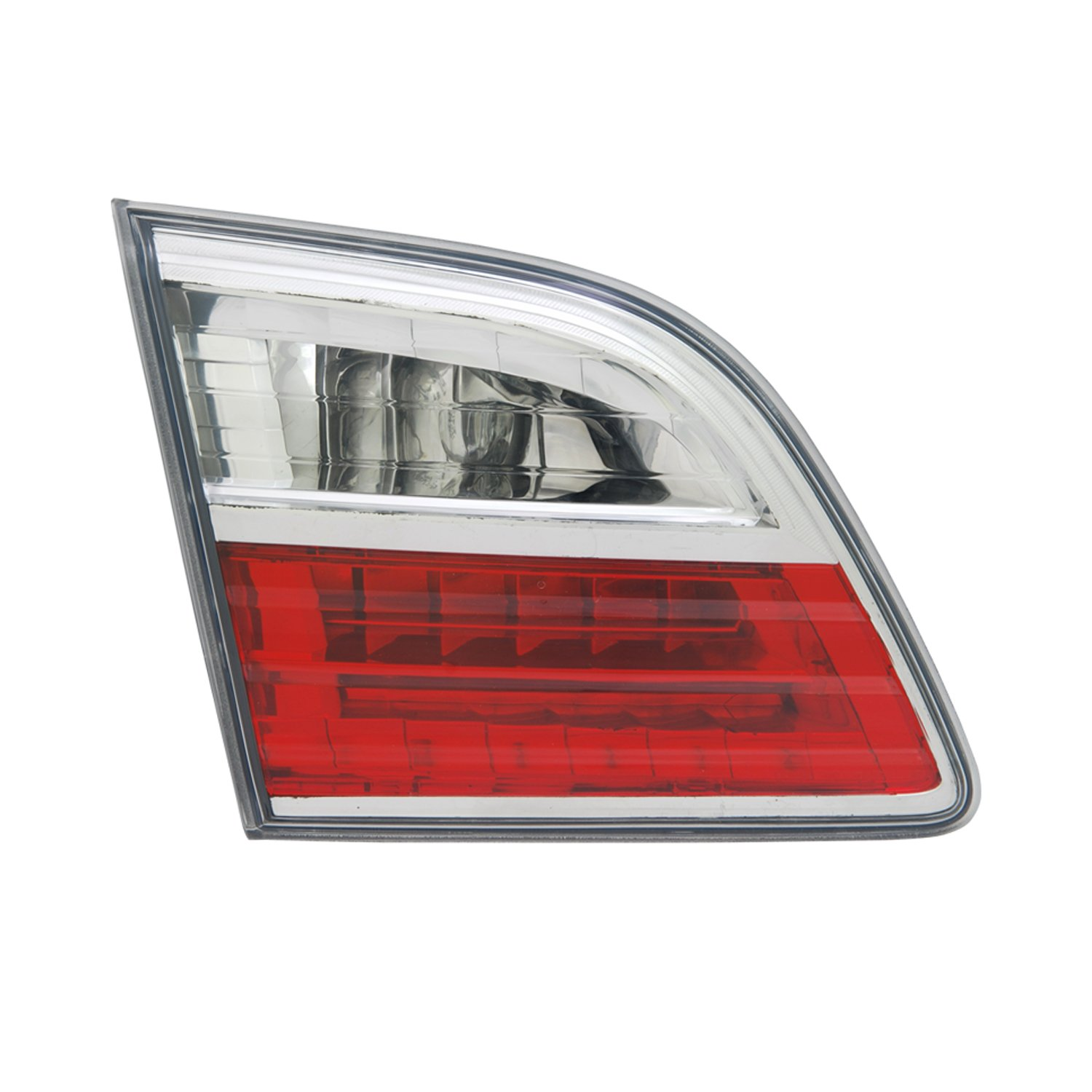 OE Replacement Tail Light Assembly MAZDA CX9 2010-2012 Partslink MA2802106 Multiple Manufacturers MA2802106N