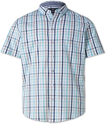 C&A Camisas para mujer negro 56: Amazon.es: Ropa y