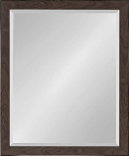 DesignOvation Beatrice Framed Wall Mirror