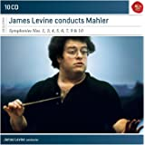 James Levine. Mahler Symphonies