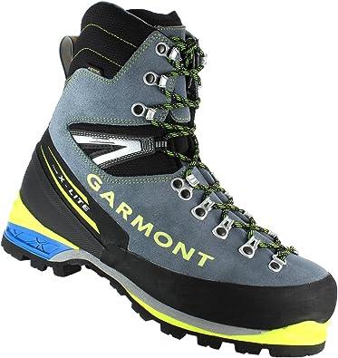 GARMONT MOUNTAIN GUIDE PRO GTX Zapatos de trekking azul ...