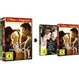 DVD Doppelpack: Kein Ort ohne dich / Das Schicksal ist ein mieser Verräter [2 DVDs]