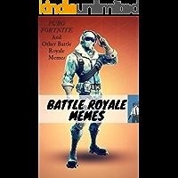 Battle Royale Memes: PUBG, Fortnite And Other Battle Royale Memes
