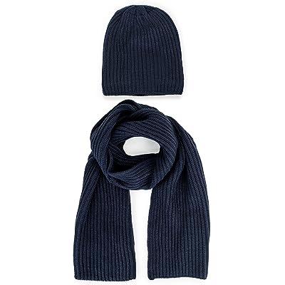 Casual Standard - Ensemble bonnet, écharpe et gants - Femme
