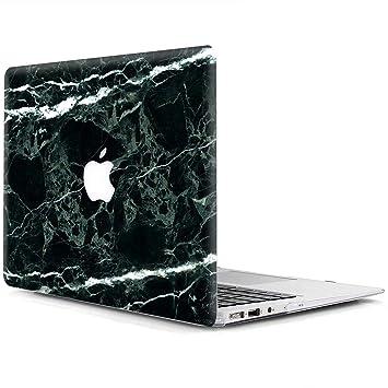 AQYLQ Funda Dura para MacBook Air 11 Pulgadas (A1370 / A1465 ...