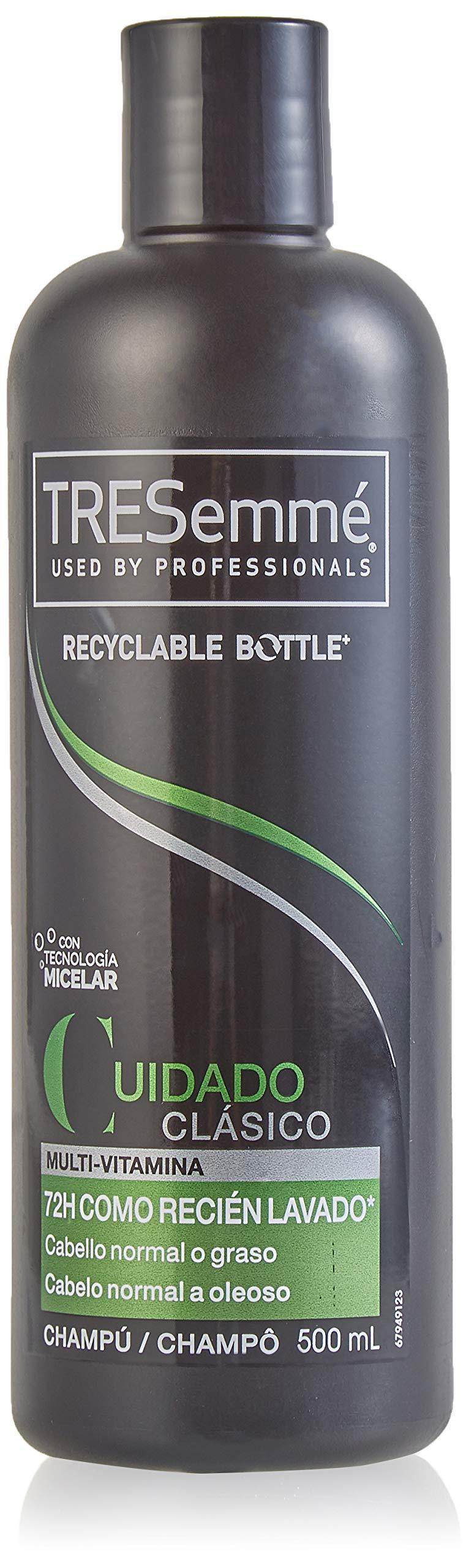 TRESemmé Champú Clásico - 500 ml