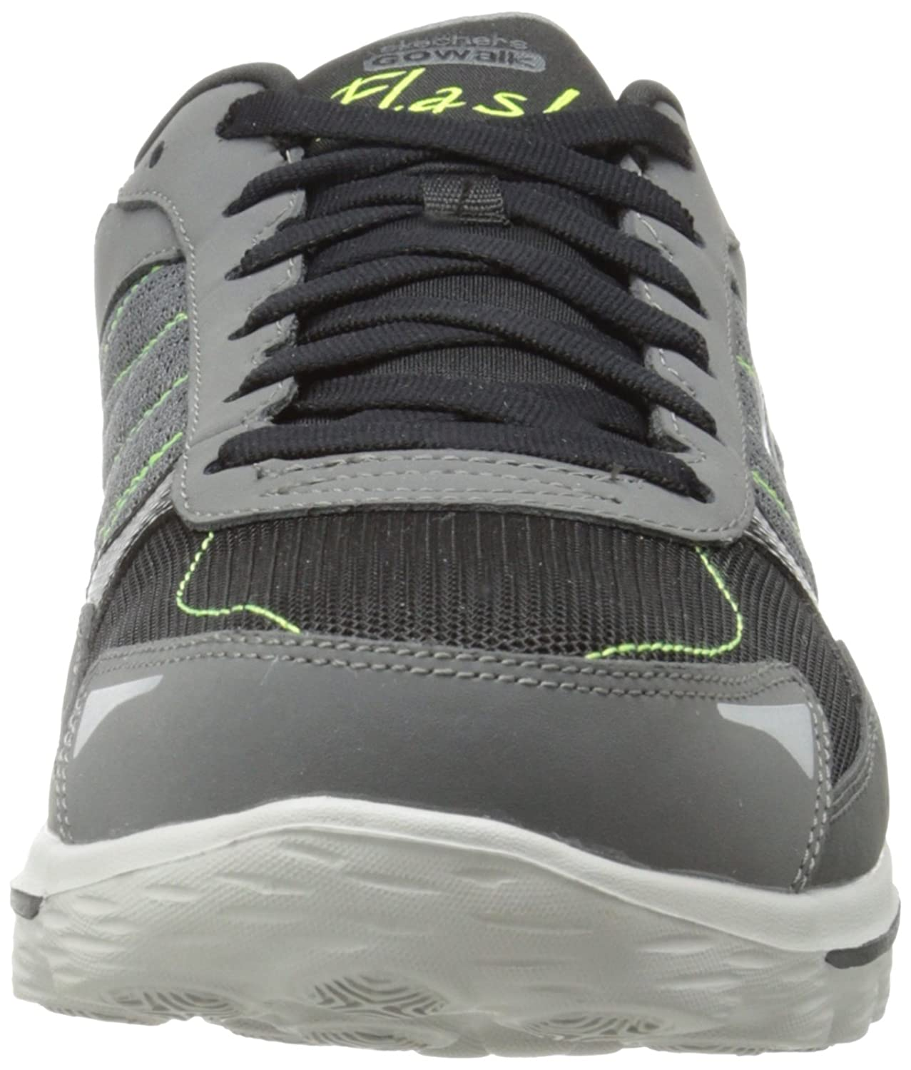 Skechers Kvinners Gowalk 2 - Flash Walking Sneakers Fra Mållinjen YZ0BcV2