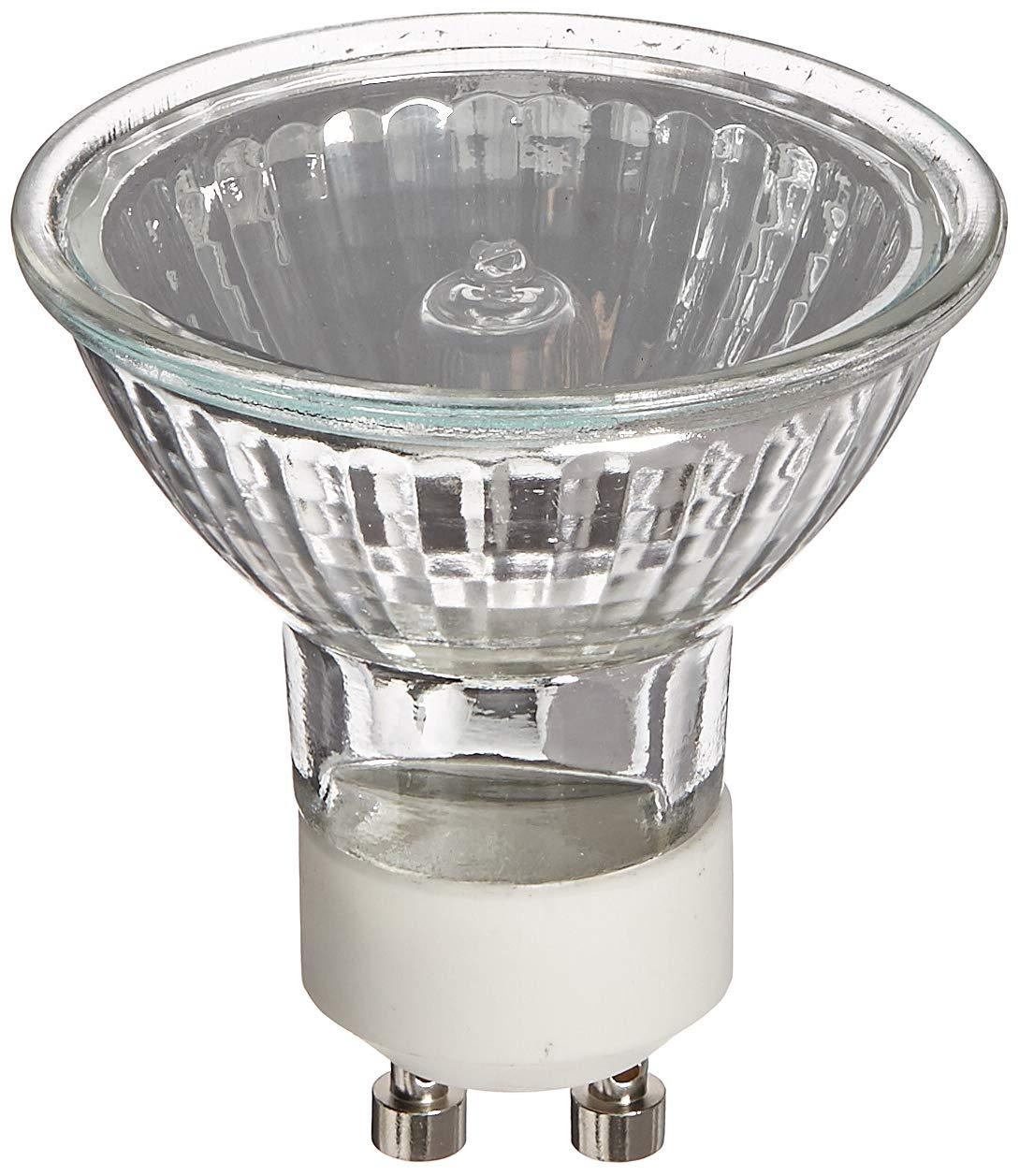 eTopLighting 6 Bulbs GU10 Halogen Bulb 12V 35W GU10 Halogen Light Bulb 12 Volt 35 Watt GU10 Halogen Bulb Lamp