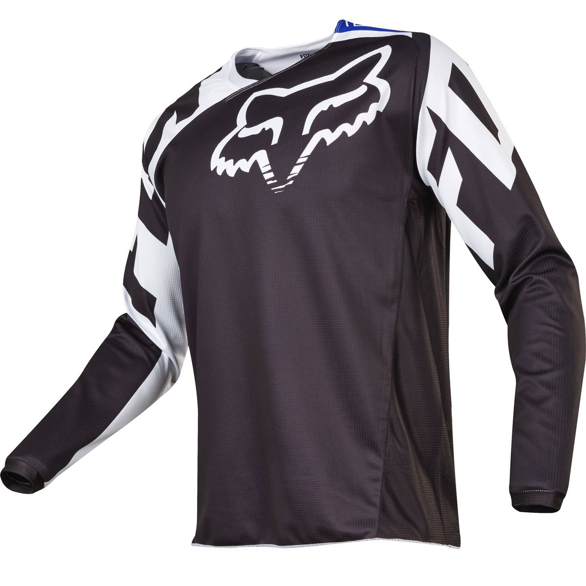 Fox Racing 2017 180 Race Men's Off-Road Motorcycle Jerseys - Black / X-Large by Fox Racing