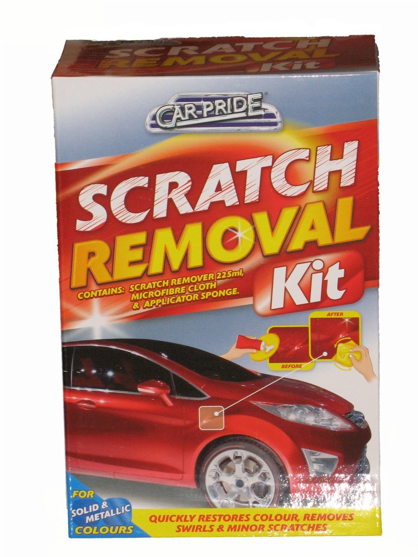 Colour car metallic - Car Pride Scratch Removal Kit For Solid Metallic Colour Amazon Co Uk Car Motorbike
