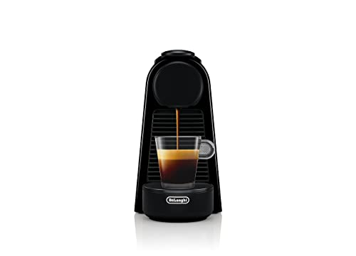 Nespresso By De'Longhi EN85B Nespresso Essenza Mini Espresso Machine