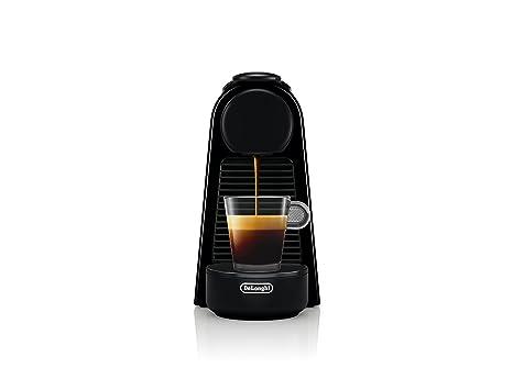 DeLonghi EN85B Nespresso Essenza Mini Espresso Machine, Black