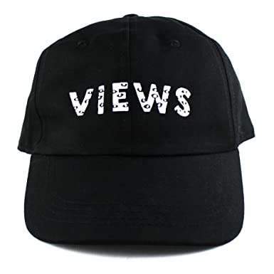 9089749950229 Image Unavailable. Image not available for. Color  6 Panel Views Dad Hat