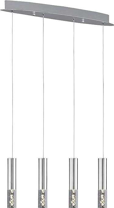 keine Gl/ühbirne Anz/ünden Pendelleuchten Ball Dekoration H/änge Lampe Licht Licht Bronze Leuchten schm/ücken Wohnzimmertisch Living Zimmer K/üche Restaurant Kupfer 15cm