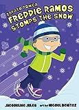 Freddie Ramos Stomps the Snow (Zapato Power)