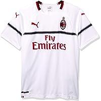 Puma AC Milan Away Shirt Replica SS, Maglietta Uomo