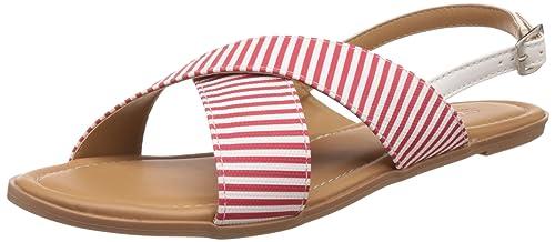 Lavie Women's 6850 Flats Fashion Sandals Fashion Sandals at amazon