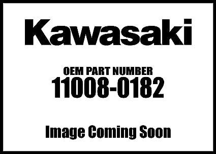 Kawasaki ER-6 N Ninja 09 - 11 cabeza Comp Cilindro 11008 ...