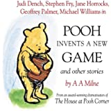 Pooh Invents a New Game: And Other Stories (Winnie the Pooh)