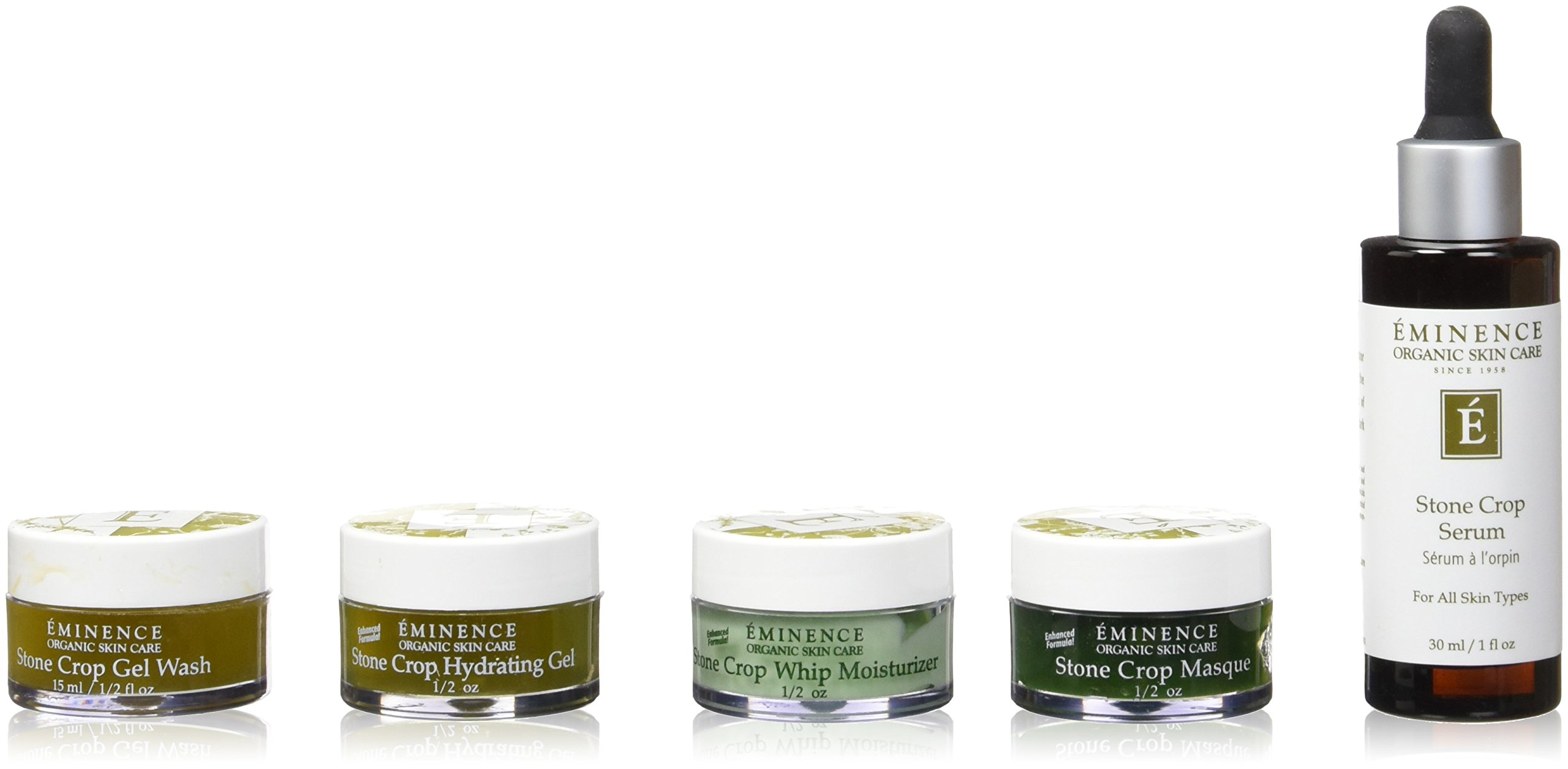 Eminence Organics Stone Crop Gift Collection