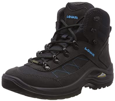 premium selection differently huge selection of Lowa Women's Taurus Ii GTX Mid Ws High Rise Hiking Boots ...