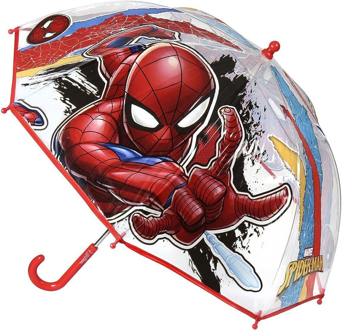 Cerd/á-2400000409 Parapluie Multicolor 001 Multicolore 3 2400000409