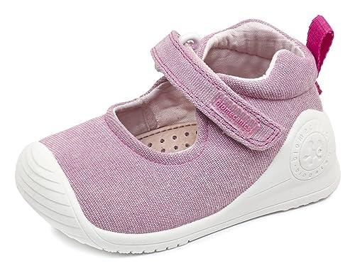 Biomecanics 172155, Zapatillas para Bebés: Amazon.es: Zapatos y complementos