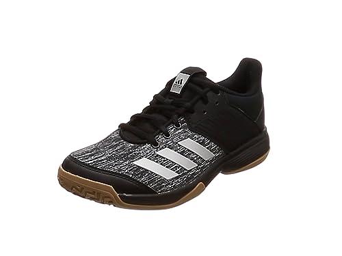 promo code 06544 0d65a adidas Ligra 6, Chaussures de Volleyball Femme, Noir (NegbásPlametFtwbla