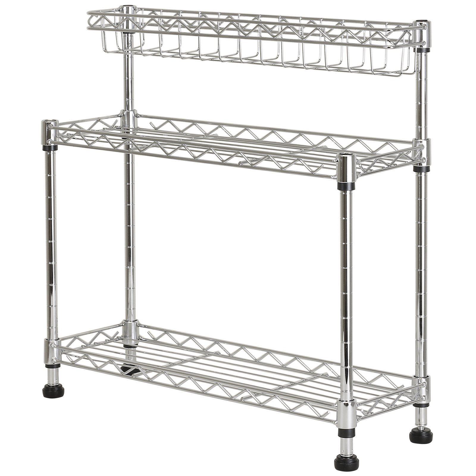 Wire Rack Shelving: Amazon.co.uk