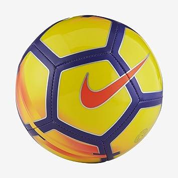 Nike Habilidades Mini balón de fútbol: Amazon.es: Deportes y aire ...