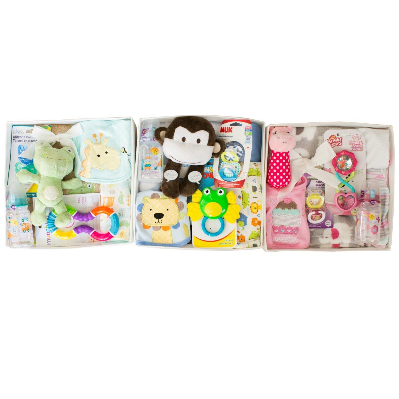 Amazon.com : Deluxe cesta de regalo | El mejor regalo en Amazon ...