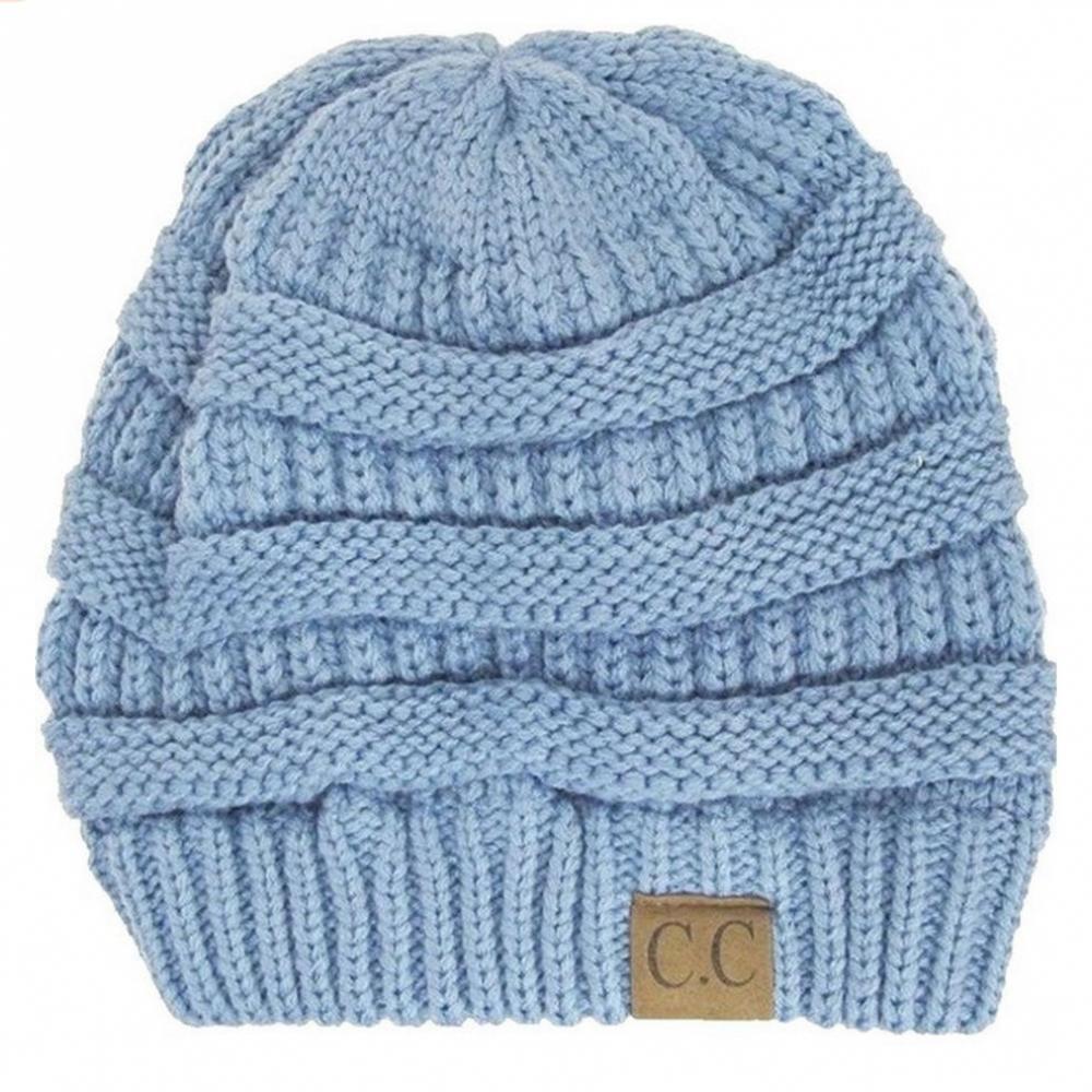 US Seller outdoor skiing Denim/_Winter Hat Cap Fashion Cap