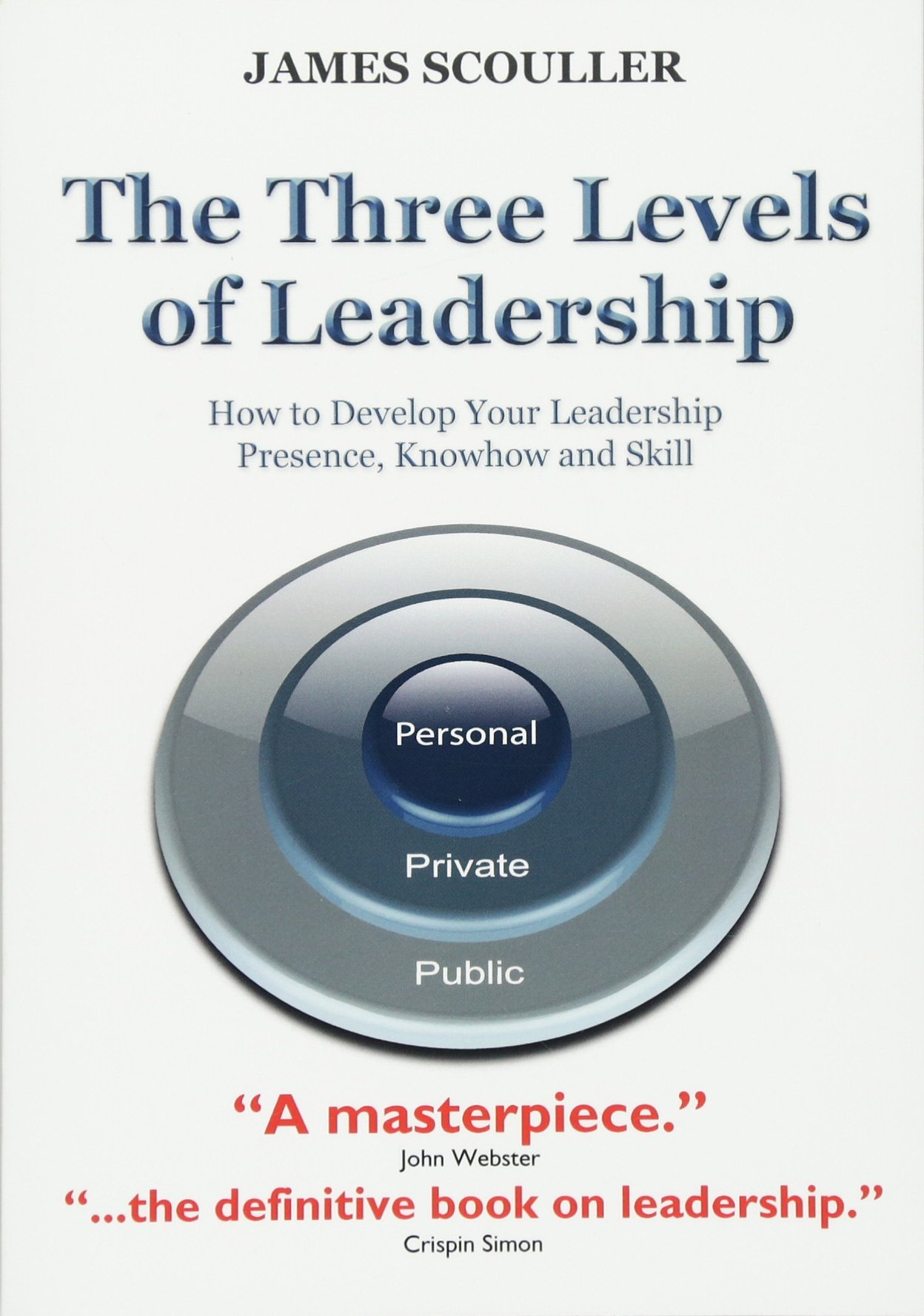 The Three Levels of Leadership: How to Develop Your Leadership Presence, Knowhow and Skill pdf epub