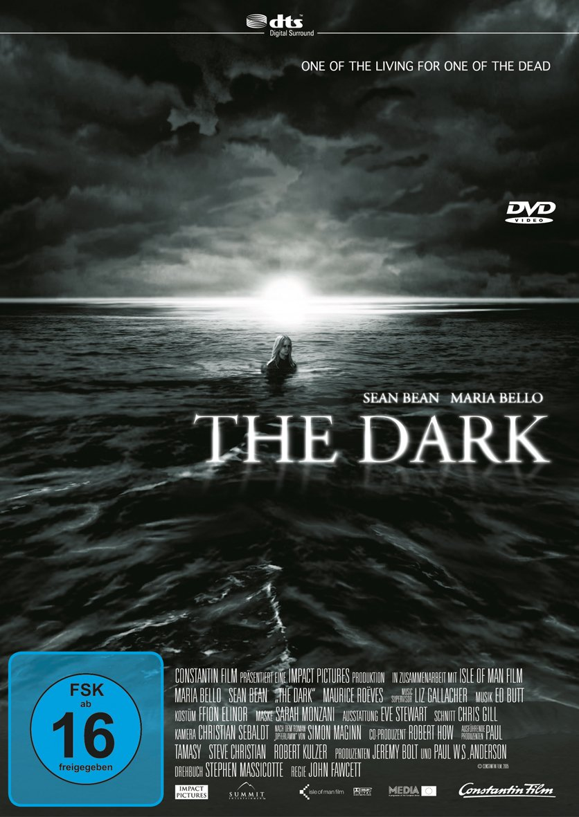 The Dark: Amazon.de: Maria Bello, Sean Bean, Maurice Roeves, Sophie ...