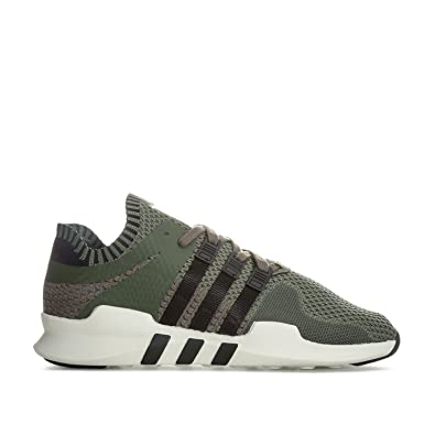 brand new b91a8 1ff58 adidas Men s EQT Support Adv Pk Fitness Shoes, Green (Stmajo Negbas Rama