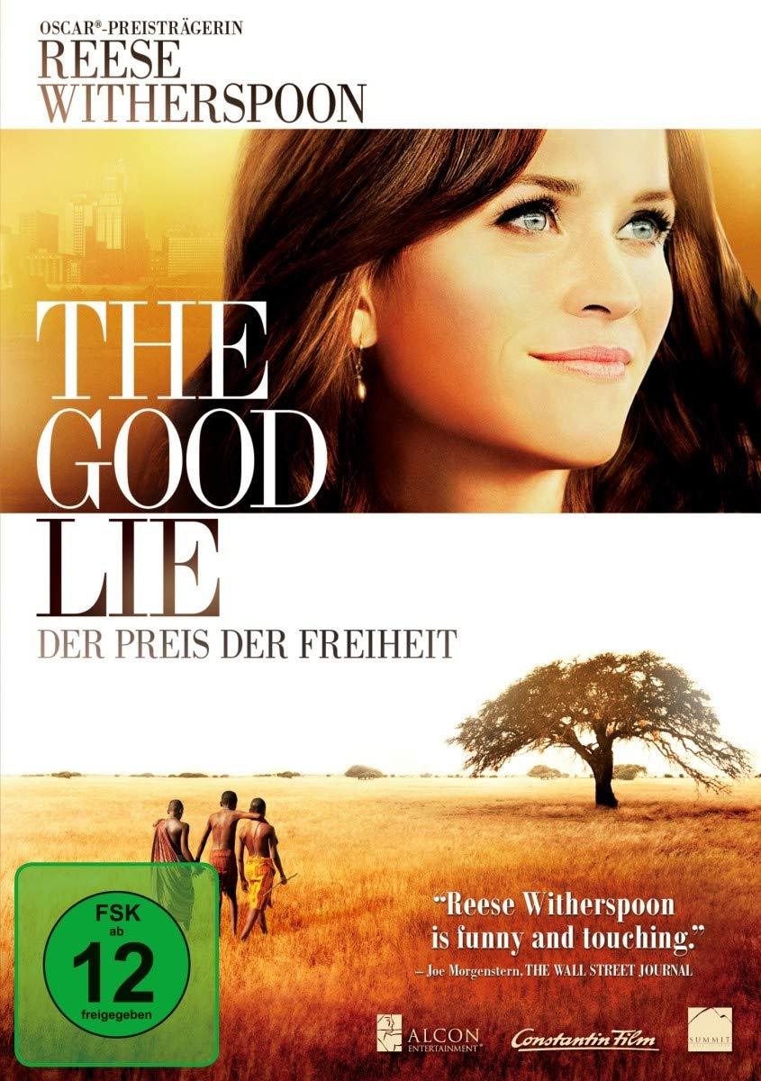 The Good Lie - Der Preis der Freiheit [DVD]: Amazon.es: Reese ...