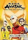 Avatar - Der Herr der Elemente, Buch 2: Erde, Volume 3