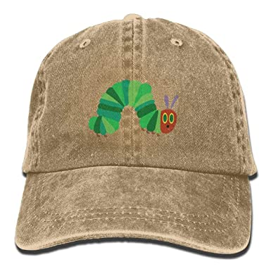 The Very Hungry Caterpillar Vintage Adjustable Cowboy Cap Trucker ...