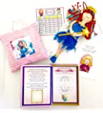 Tooth Fairy's Tale- Tooth Fairy Set for Girls!