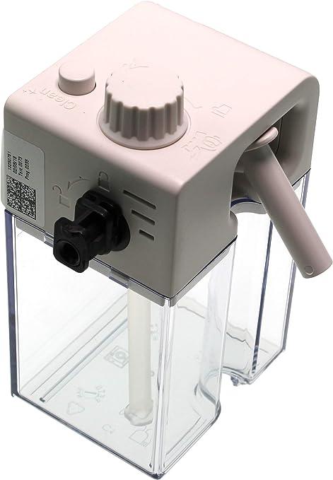 DeLonghi 7313250761 Nespresso Lattissima Touch - Recipiente para leche para EN560.S: Amazon.es: Hogar
