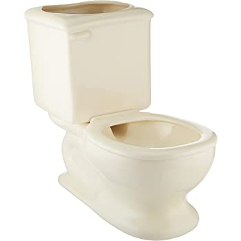 Pet Supplies : CSB Toilet Bowl Dog and Cat Fountain : Pet