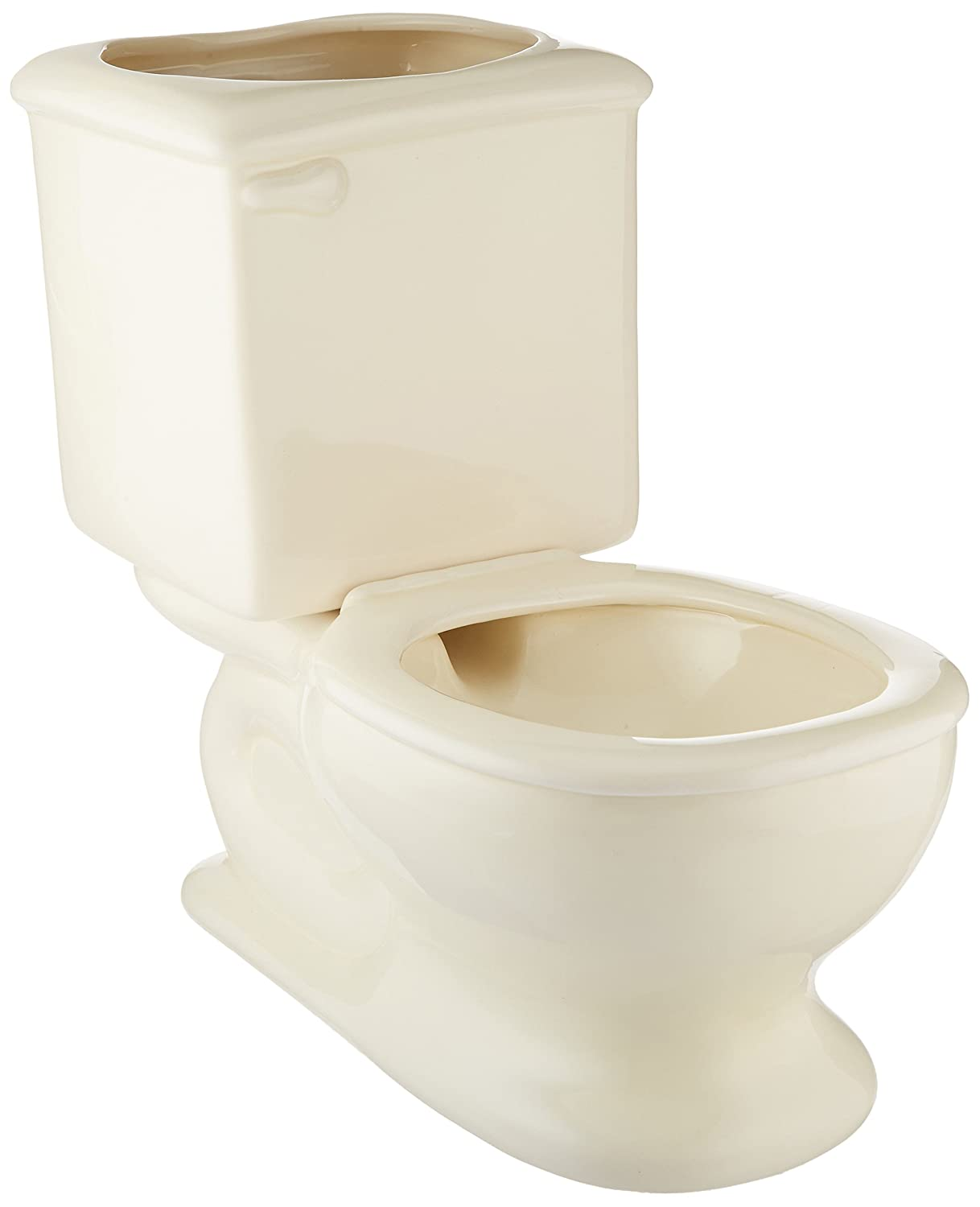 Pet Supplies : CSB Toilet Bowl Dog and Cat Fountain : Pet Bowls ...