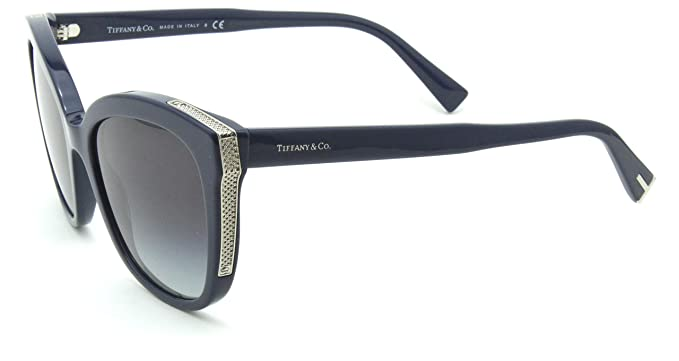 27c42fd6c72 Image Unavailable. Image not available for. Color  Tiffany   Co. TF 4150  Women Square Gradient Sunglasses 82303C