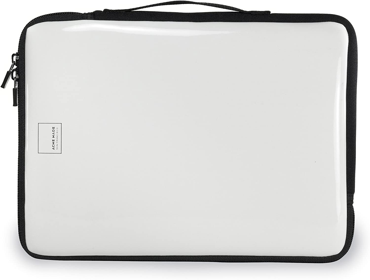 """ACME Made Designer Laptop Bag//Sleeve For MacBook Pro 15/"""" or less With Strap"""