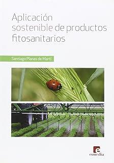 Aplicacion sostenible de productos fitosanitarios