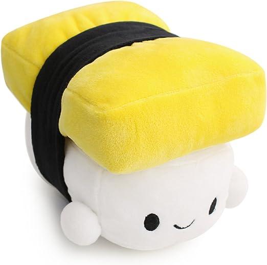 Amazon.com: yaode japonés comida Sushi de juguete de felpa ...