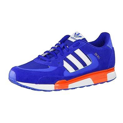 Dicke Kruste atmungsaktiv Damen Schuhe, Orange Adidas Zx 850